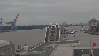 Bild zeigt Standort Hamburg, Deutschland